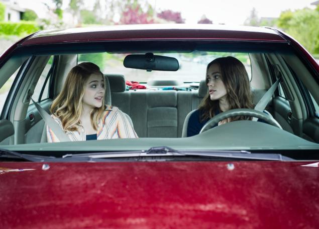 the laggies